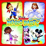 Disney Junior Music Party