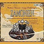 Zamonien: Entdeckungsreise durch einen phantastischen Kontinent   Walter Moers,Anja Dollinger