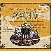 Zamonien: Entdeckungsreise durch einen phantastischen Kontinent | Walter Moers, Anja Dollinger