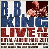 echange, troc B.B. King - Live at the Royal Albert Hall 2011