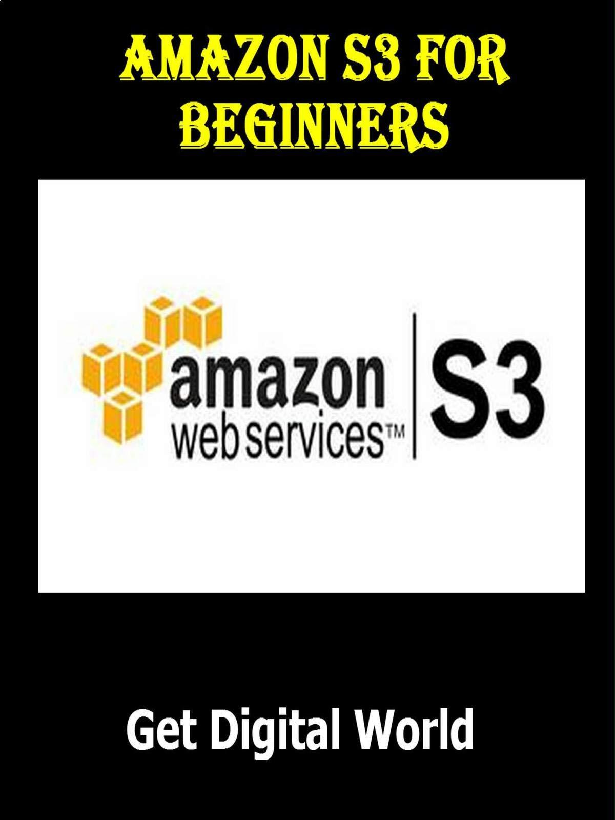Amazon S3 For Beginners on Amazon Prime Video UK