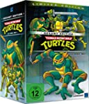 Teenage Mutant Ninja Turtles (Alle Ep...