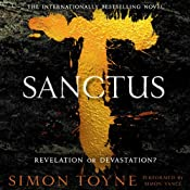 Sanctus: A Novel | [Simon Toyne]