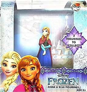Grv creations Disney Frozen Anna Figurine