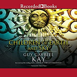 Children of Earth and Sky Audiobook