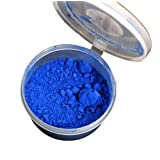 Blue Thermochromic Pigment 10g (Color: Blue, Tamaño: 10g)