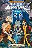 Avatar: Der Herr der Elemente 06: Die Suche 2