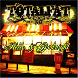 Show Me Your Courage-TOTALFAT