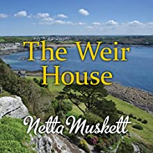 The Weir House (       UNABRIDGED) by Netta Muskett Narrated by Janine Birkett