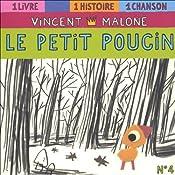 Le petit poucin (Les contes mélangés) | Vincent Malone