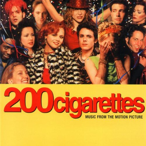 VA-200 Cigarettes Music From The Motion Picture-CD-FLAC-1999-0MNi Download