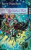 Gevatter Tod: Ein Roman von der bizarren Scheibenwelt - Terry Pratchett