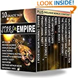 Stars & Empire: 10 Galactic Tales (Stars & Empire Box Set Collection)
