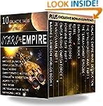 Stars & Empire: 10 Galactic Tales