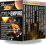 Stars & Empire: 10 Galactic Tales (St...
