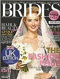 Brides Magazine November/December 2014 (U K Edition,Fashion Issue)