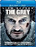 The Grey (Blu-ray + DVD + Digital Copy + UltraViolet)