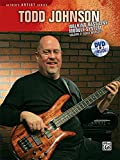 Todd Johnson Walking Bass Line Module System, Vol 2: Scale Modules (Book & DVD) (Alfred's Artist)