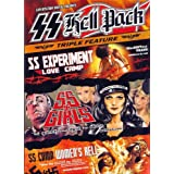 SS Hell Pack Triple Feature ~ Ss Hell Pack