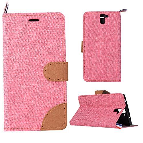 leather-case-cover-custodia-per-one-plus-one-ecoway-caso-copertura-telefono-involucro-del-modello-co