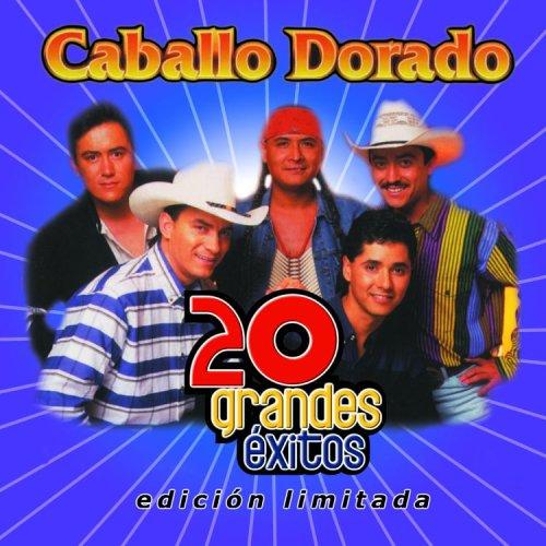 Caballo Dorado - 20 Grandes Exitos - Zortam Music