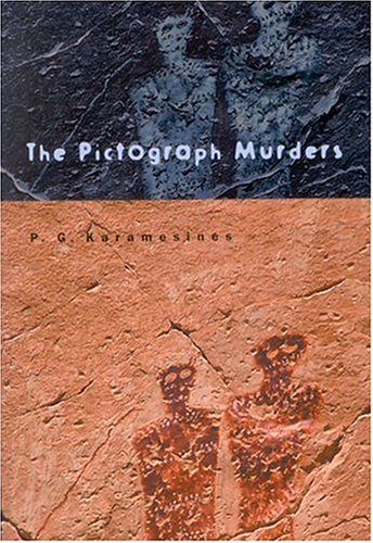 Image for Pictograph Murders