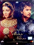 Jodhaa Akbar (Bollywood DVD with Engl...