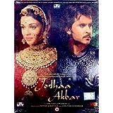 Jodhaa Akbar (REGION 0)[DVD] [NTSC]by Aishwarya Rai