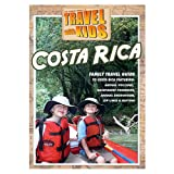 Travel with Kids: Costa Rica DVD