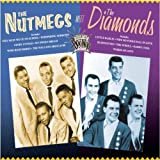echange, troc Compilation, Sieges Even - The Essential Doo Wop-The Nutmegs Meet The Diamonds