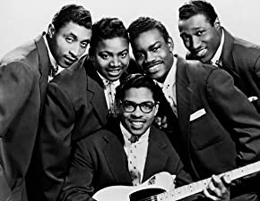 Image of Moonglows