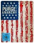 The Purge - Anarchy - Steelbook [Blu-...
