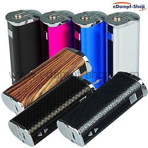 Eleaf iStick 30W MOD mit 2200 mAh Akku e-Zigarette, schwarz