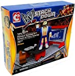 WWE Stackdown Starter Set Damien Sandow Wrestling