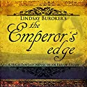 The Emperor's Edge Audiobook by Lindsay Buroker Narrated by Starla Huchton