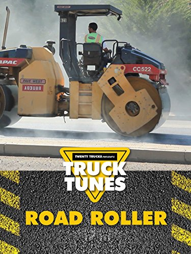 Road Roller on Amazon Prime Video UK