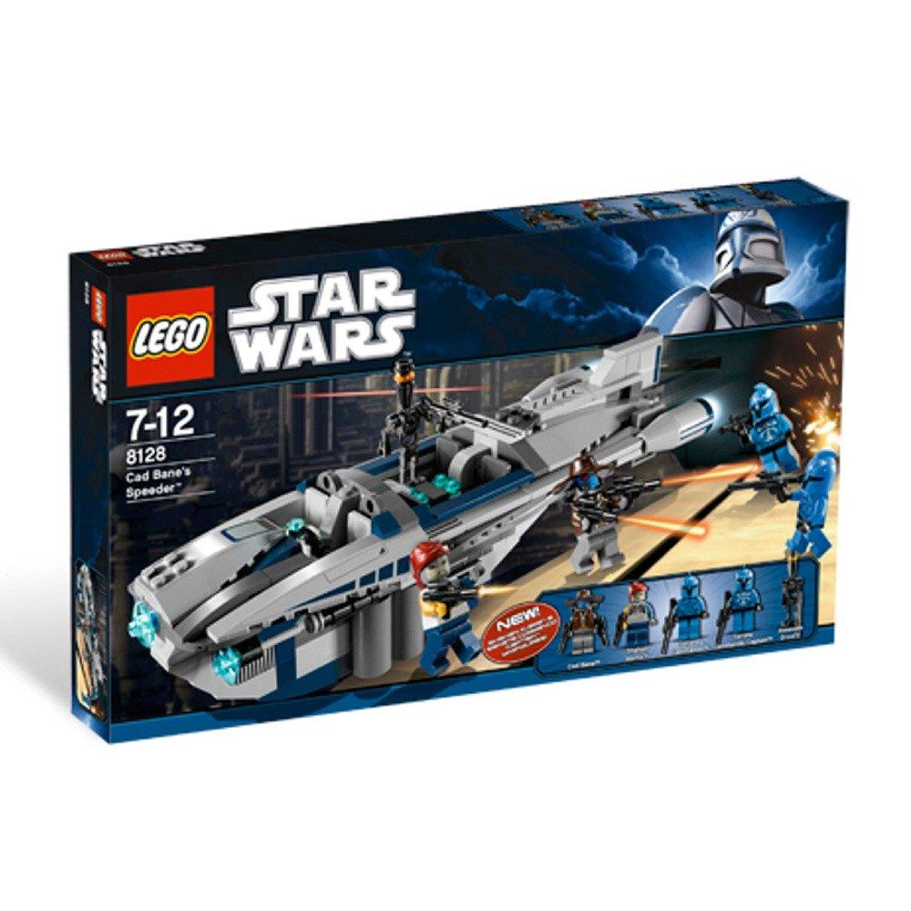 LEGO Star Wars Set #8128 Cad Banes Speeder (japan import) online bestellen