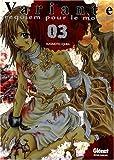 echange, troc Iqura Sugimoto - Variante [Requiem pour le monde], Tome 3 :