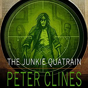 The Junkie Quatrain Audiobook