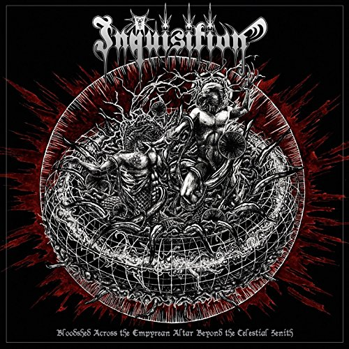 Bloodshed Across the Empyrean Altar Beyond the Celestial Zenith [Explicit]