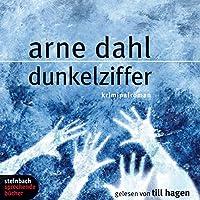 Dunkelziffer Hörbuch