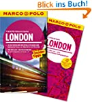 MARCO POLO Reisef�hrer London