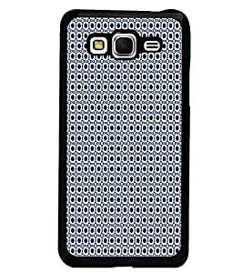 PrintDhaba Pattern D-5907 Back Case Cover for SAMSUNG GALAXY GRAND PRIME (Multi-Coloured)