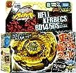 TAKARA TOMY HASBRO Hell Kerbecs / Hades Kerbecs Beyblade BD145DS BB99 - USA SHIP