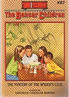 The Boxcar Children #87/88/89/90 (The…