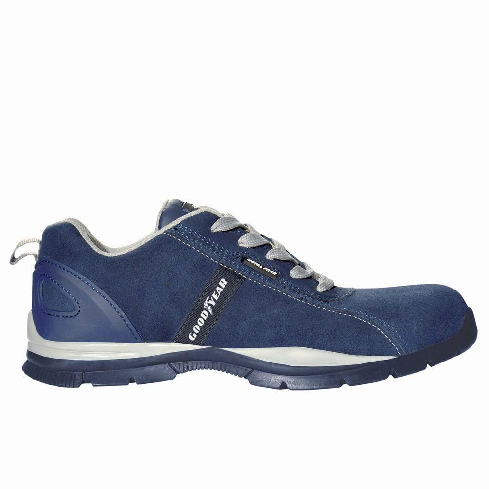 Goodyear Sicherheitsschuh S1 G3052  36  Schuhe & HandtaschenÜberprüfung und weitere Informationen