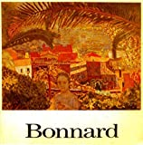 Bonnard: The Late Paintings (0500274002) by Russell, John