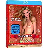 Emmanuelle: The Art of Ecstasy [Blu-ray]