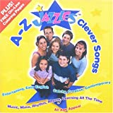 echange, troc Jazzles - Jazzles: A-Z Clever Songs