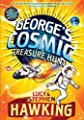 George's Cosmic Treasure Hunt [Hardcover]